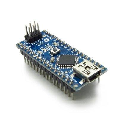 Arduino Nano v3, CH430