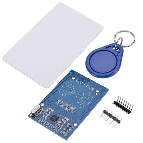 RFID Module met RFID Kaart en Sleutel