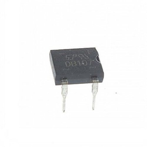 Gelijkrichter 1000V 1A