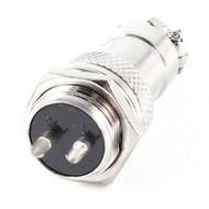 GX16-2 Connector