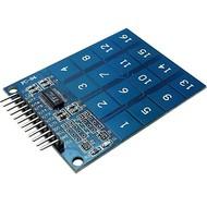 Touch Sensor 16 Voudig