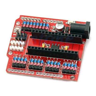 Arduino Nano Expension Shield V3.0