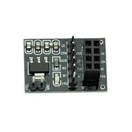 Socket Adaptor voor NRF24l01 Wireless Module