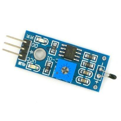 Temperatuur Sensor Module geschikt voor Arduino
