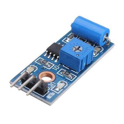 Vibratie Sensor Module, Geschikt voor Arduino