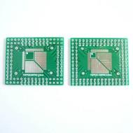 SMT Breakout PCB voor QFP / TQFP / LQFP / of SSOP-32