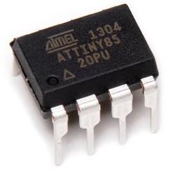 Atmel ATTiny85 Microcontroller