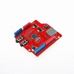 MP3 Player Shield VS1053