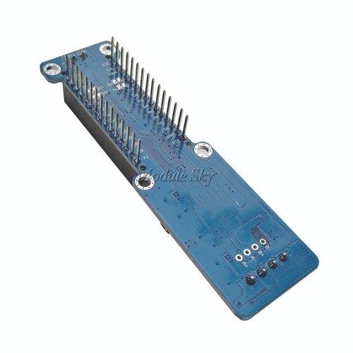 Arduino Nano Motor Drive Shield 2 Ampere