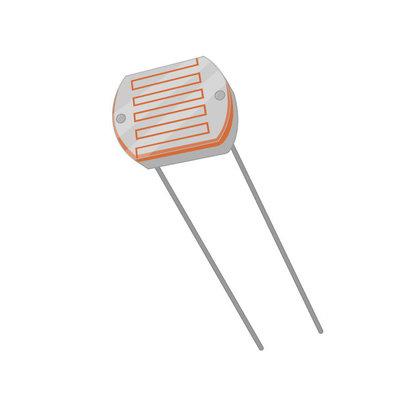LDR Sensor 8 - 20K