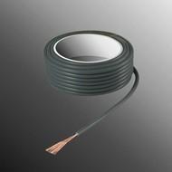 Project Draad H05V-K 2,5 x 0,5mm², Multivezel Kern, Brand Vertragend - Grijs