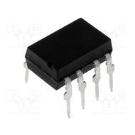 ATTiny25-20PU, Microcontroller