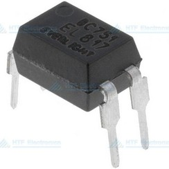 EL817 Optocoupler