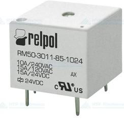 Print relais 3V 10A