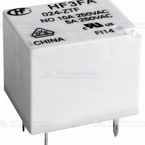 Print relais 6V 10A