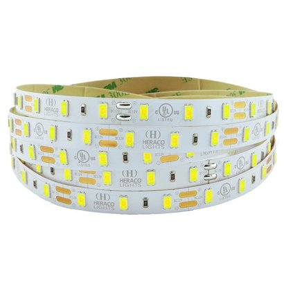 LED Strip 5630 Koud Wit Flexibel IP20