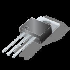 Fixed Voltage Regulator Positiv
