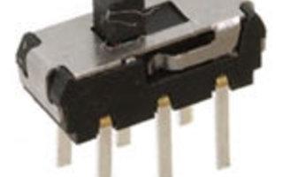 Electromechanische Componenten