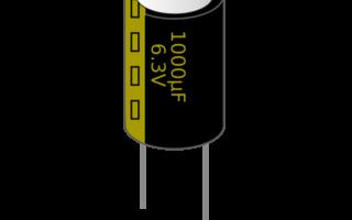 Condensatoren