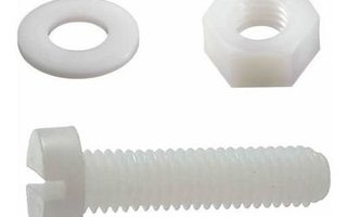 Screws, Fastners, Washers, Bolts