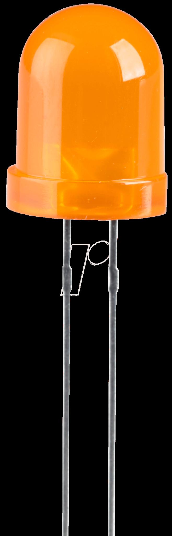 LED's 8mm