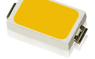 LED's SMD