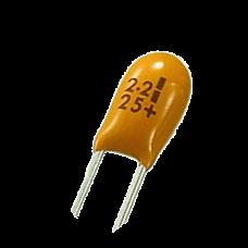 Tantaal Condensatoren
