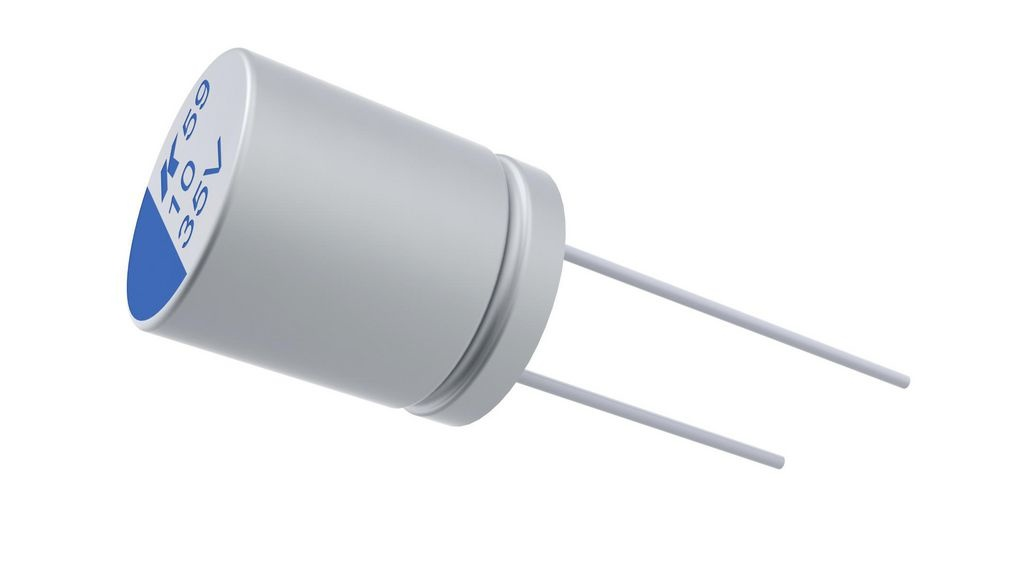 Polymer and Hybrid Capacitors