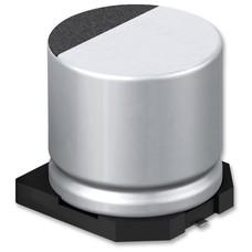 SMD Elektrolytische Condensatoren