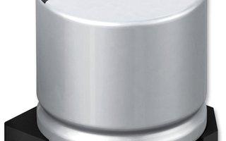 SMD Electrolitic Capacitors