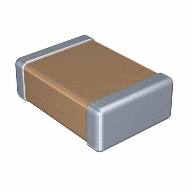 MLCC SMD Condensatoren