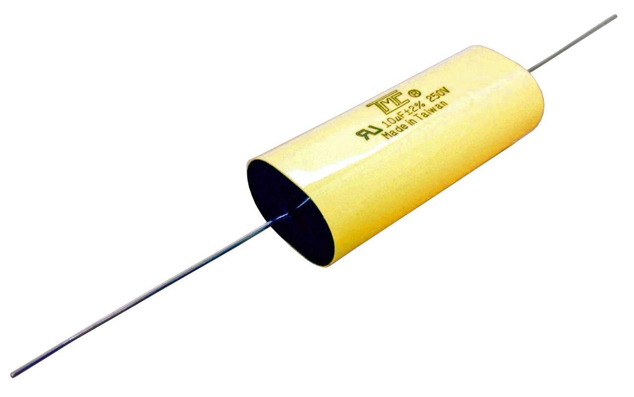 Audio Condensatoren