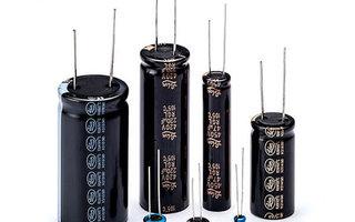 Ultracap Capacitors