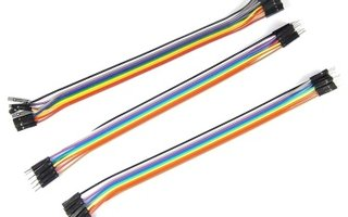 Dupont Wires