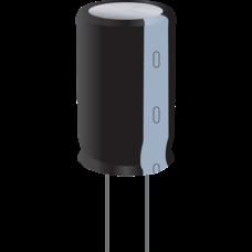 Elektrolytische condensator