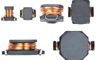 SMD Induction Coils