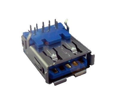 USB Connectoren