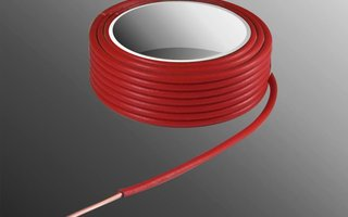 Single Wire Solid