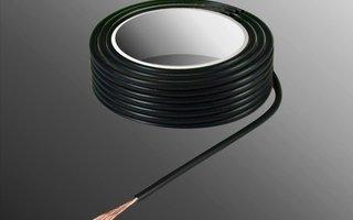 Single Wire Multistrand
