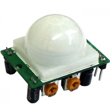 Movement Detection Sensors