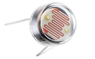 Licht Detectie Sensors