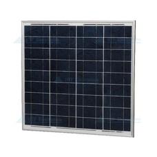 Solarpanels and Chargeregulators