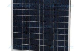 Zonnepanelen en Laadregelaars
