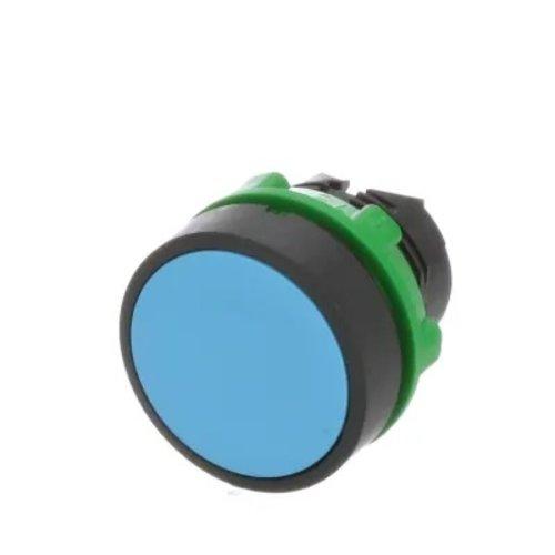 Schneider Electric Pushbutton Blue 22mm