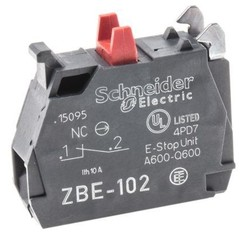 Schneider Electric NC Contact