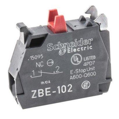 Schneider Electric Schneider Electric NC Contact