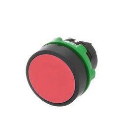 Pushbutton Red 22mm