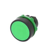 Schneider Electric Pushbutton Green 22mm
