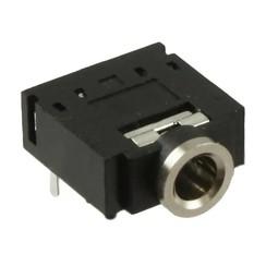 3.5mm Jack Connector THT SJ1-3525N