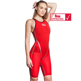 Mad Wave Forceshell 2018 Women open back